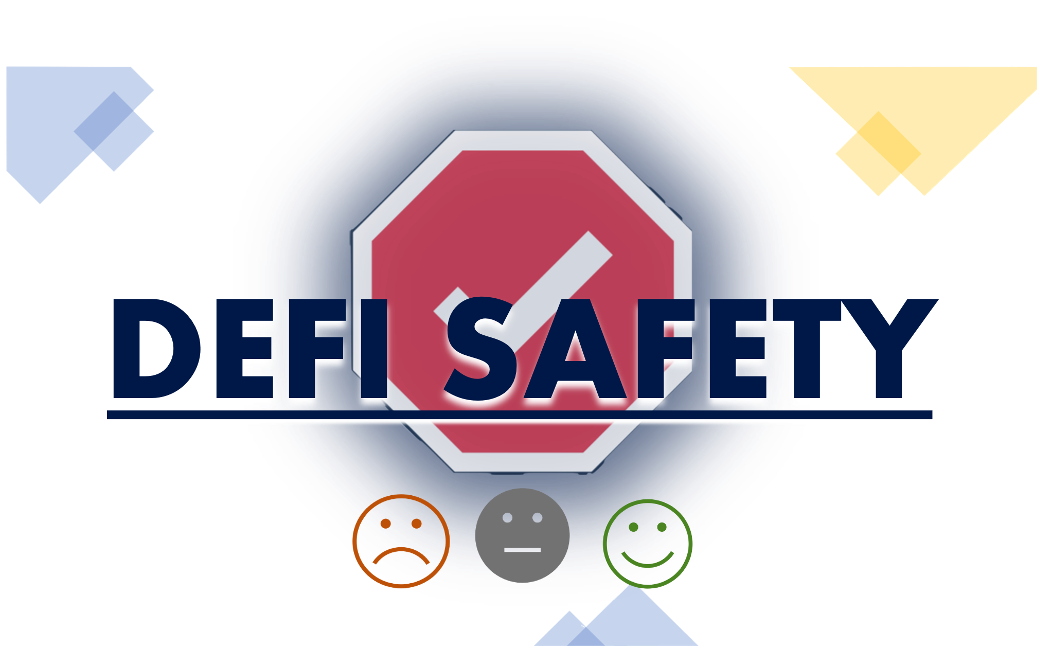 "Rating protocolli DeFi – ""DeFi Safety"""