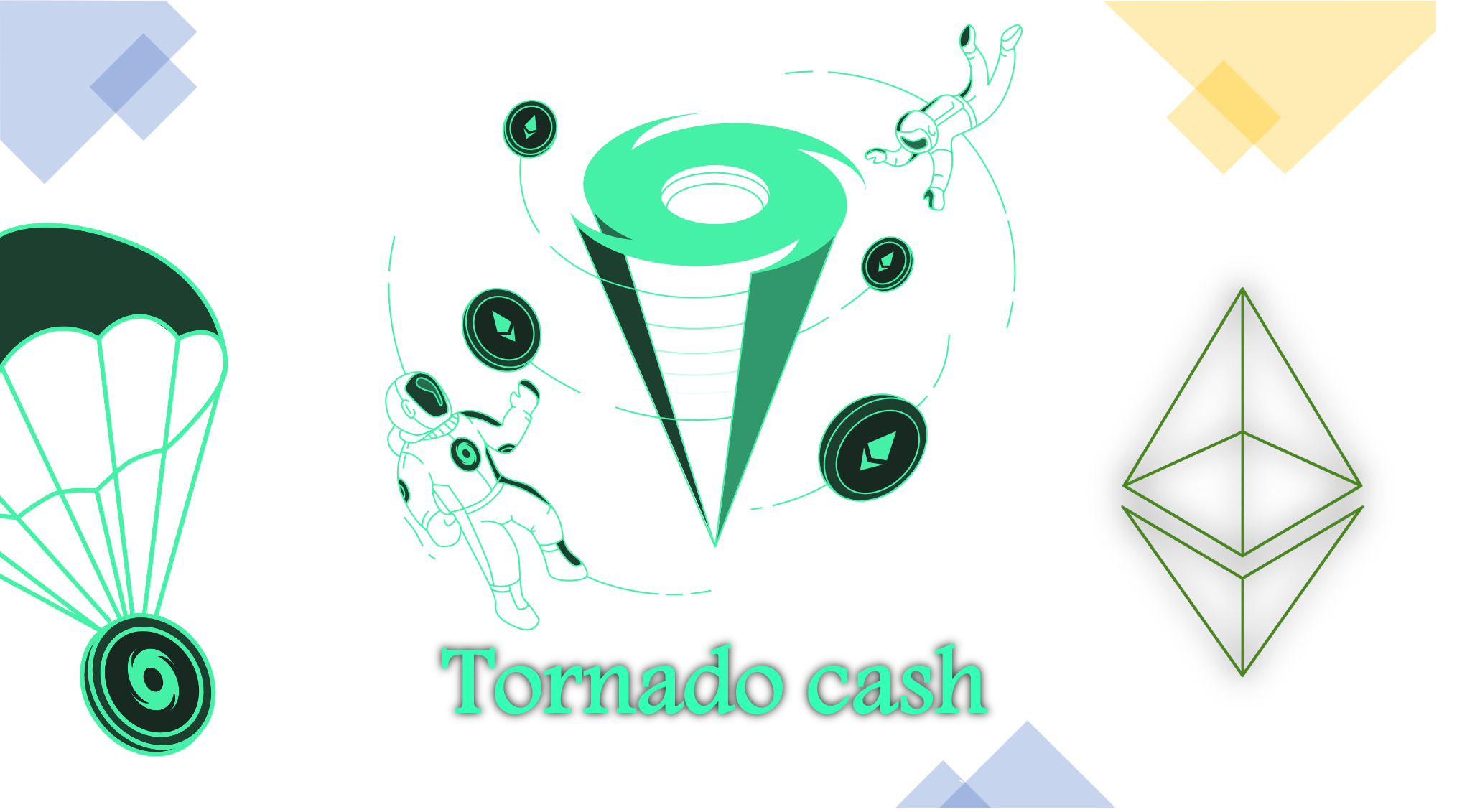 TORN: il Token governance di Tornado.Cash