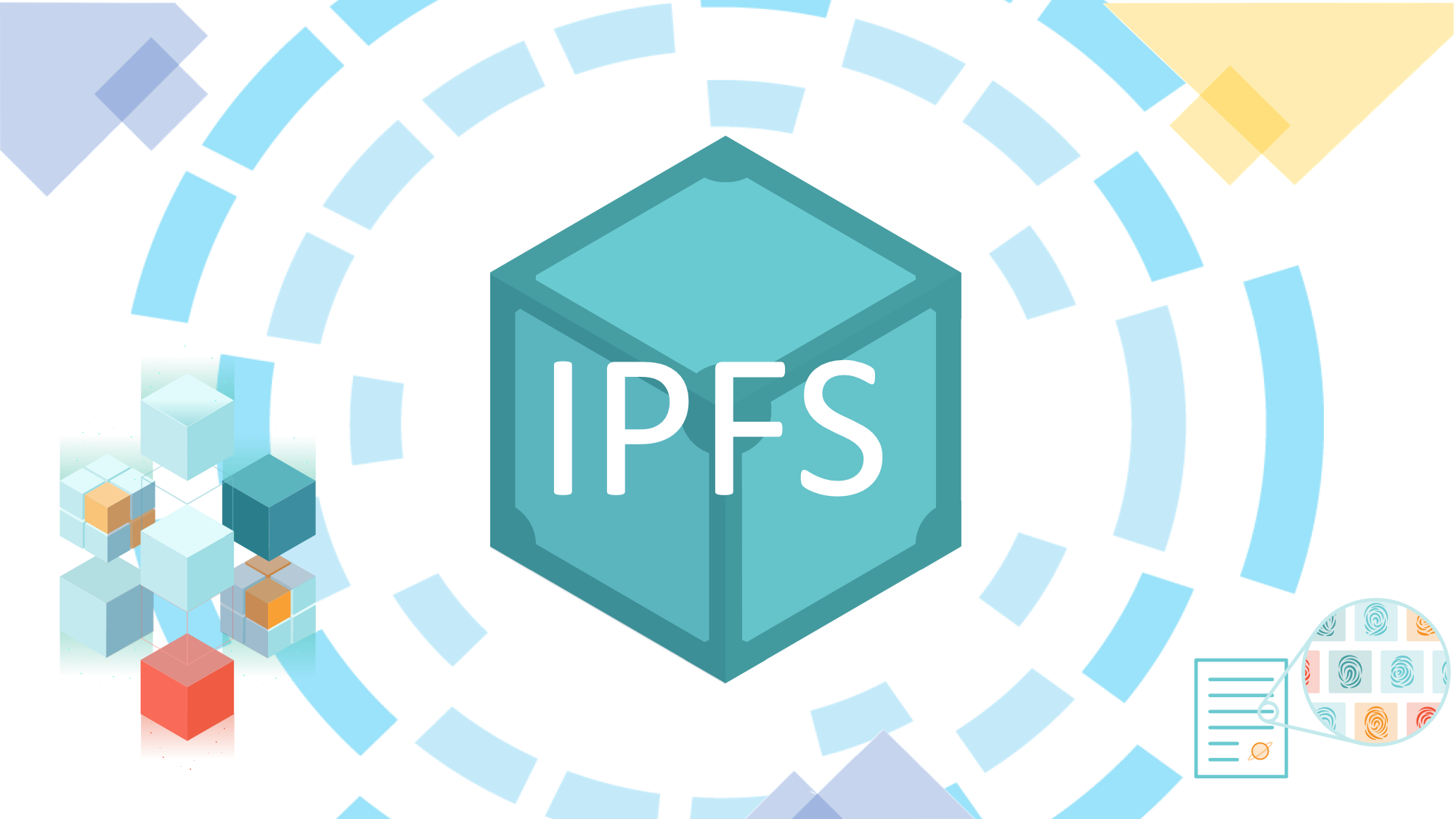 IPFS: Overview a 360°