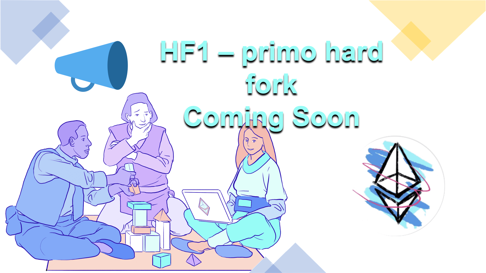 HF1: 1° hard fork della Ethereum Beacon chain